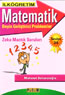 İLKÖĞRETİM MATEMATİK SEVİYE 3-5