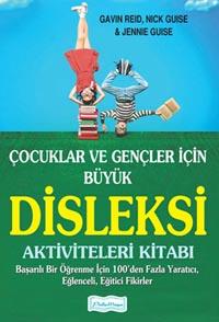 B. Disleksi Aktiviteleri Kitabı