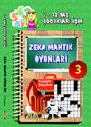 Zeka Mantık Oyunları 3