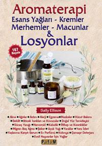 Aromaterapi Losyonlar